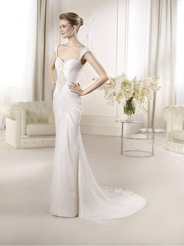 Fashion свадебные платья 5