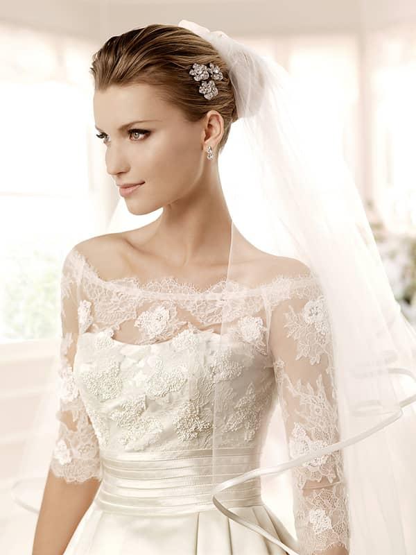 Свадебные платья в меге