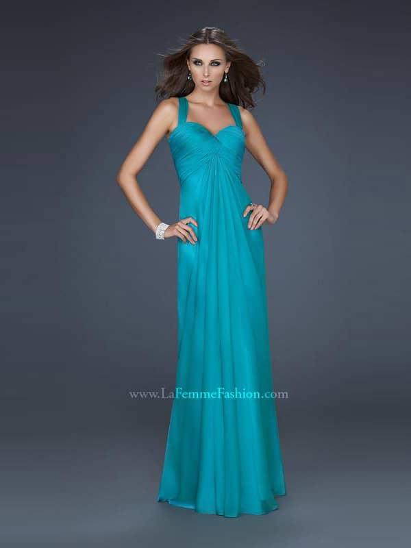 Купить вечернее платье ампир