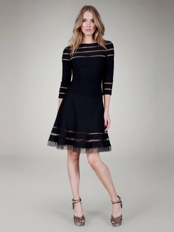 Платья коктейльные фото дизайнерские