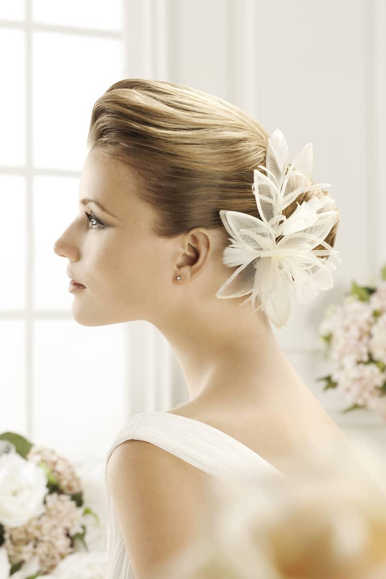 ✓ Свадебный аксессуар для волос FL-2433. ✆ +7 495 627 62 42 ★ Салон Виктория Ⓜ Арбатская Ⓜ Смоленская