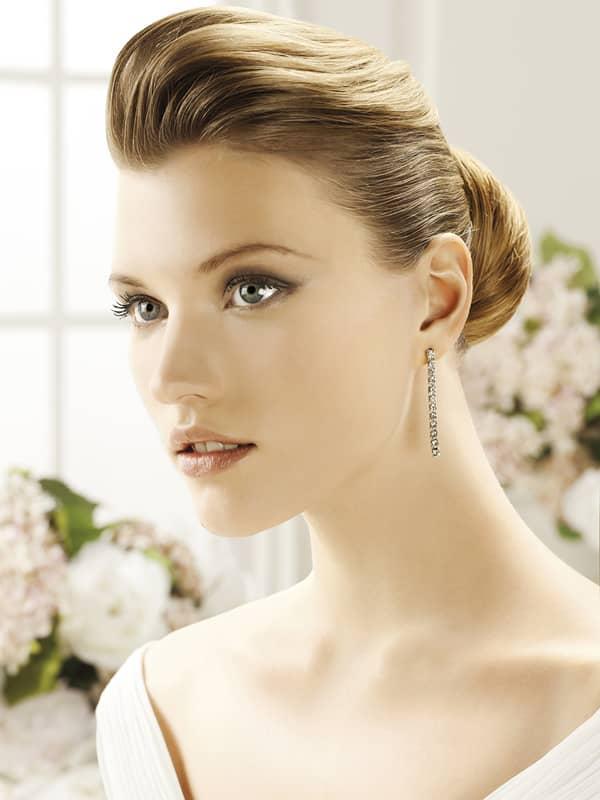 ✓ Свадебный аксессуар для волос FL-2463. ✆ +7 495 627 62 42 ★ Салон Виктория Ⓜ Арбатская Ⓜ Смоленская