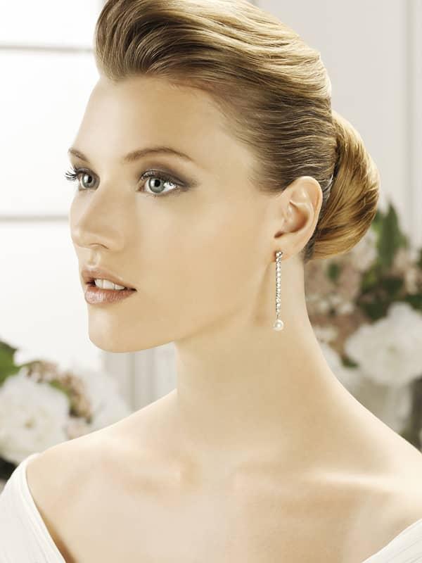 ✓ Свадебный аксессуар для волос FL-2464. ✆ +7 495 627 62 42 ★ Салон Виктория Ⓜ Арбатская Ⓜ Смоленская