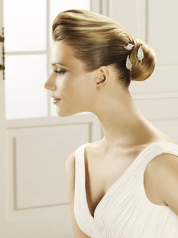 ✓ Свадебный аксессуар для волос T15-2471. ✆ +7 495 627 62 42 ★ Салон Виктория Ⓜ Арбатская Ⓜ Смоленская