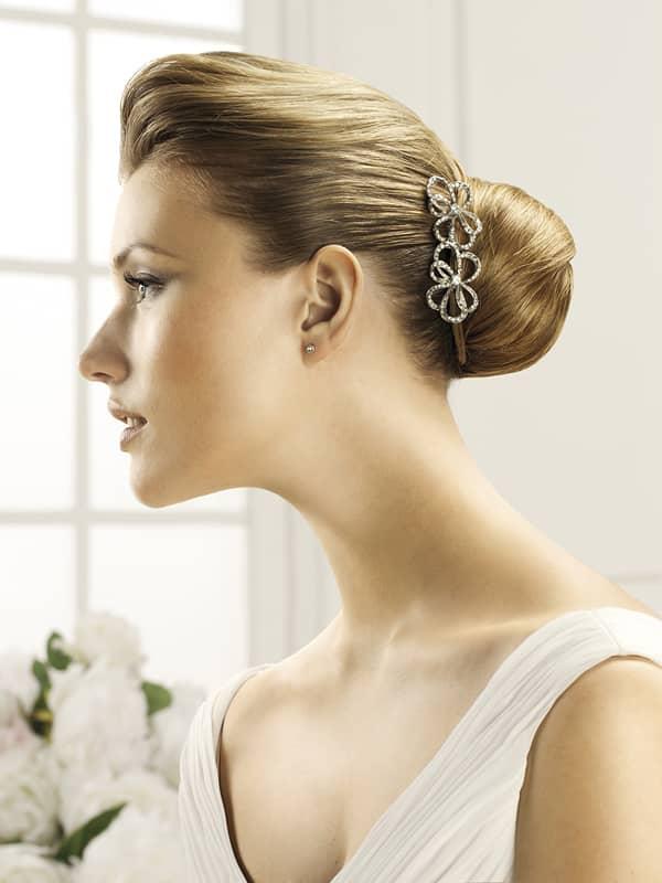 ✓ Свадебный аксессуар для волос T15-2473. ✆ +7 495 627 62 42 ★ Салон Виктория Ⓜ Арбатская Ⓜ Смоленская