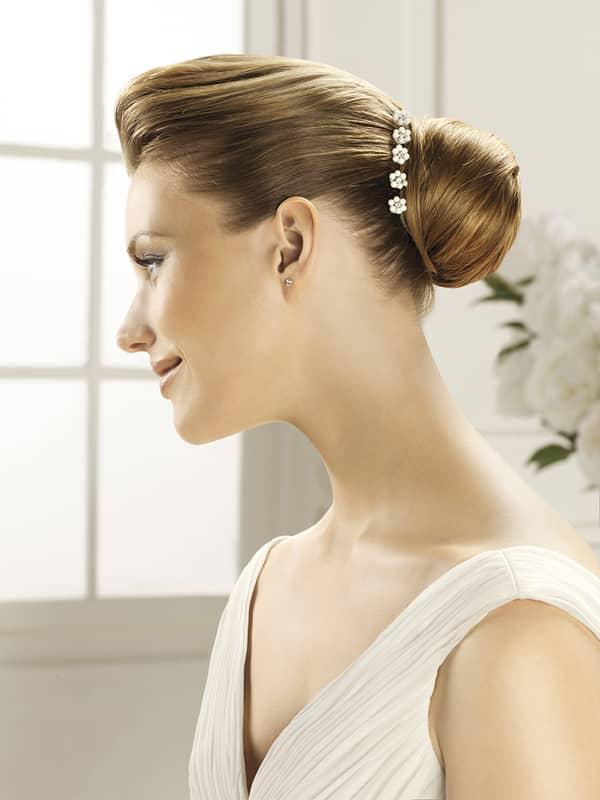 Свадебный аксессуар для волос T15-2496. ✆ +7 495 627 62 42 ★ Салон Виктория Ⓜ Арбатская Ⓜ Смоленская