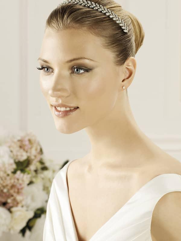 ✓ Свадебный аксессуар для волос T2-2499. ✆ +7 495 627 62 42 ★ Салон Виктория Ⓜ Арбатская Ⓜ Смоленская