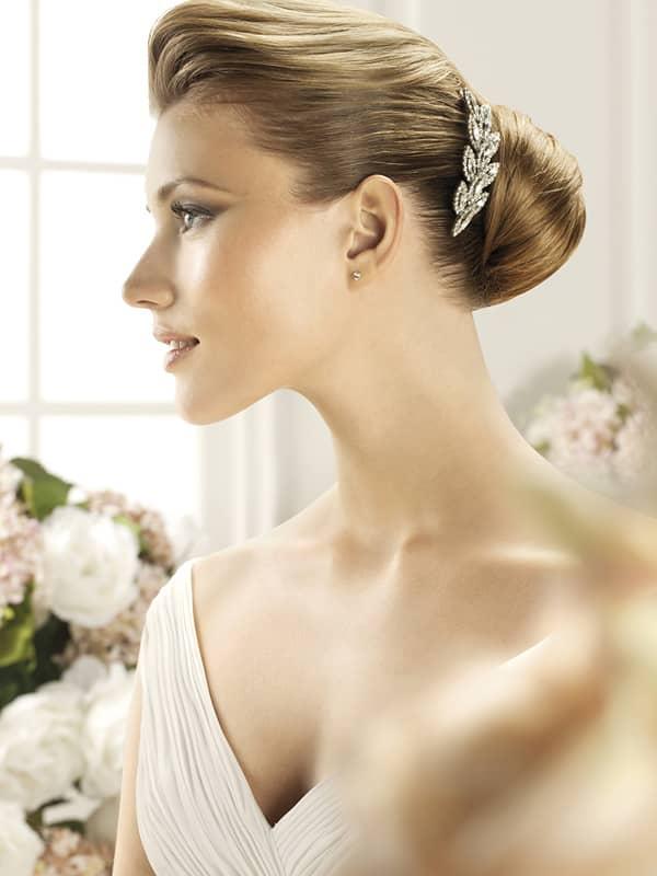 ✓ Свадебный аксессуар для волос T20-2443. ✆ +7 495 627 62 42 ★ Салон Виктория Ⓜ Арбатская Ⓜ Смоленская