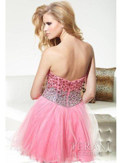 восхитительное коктейльное платье для юных модниц.