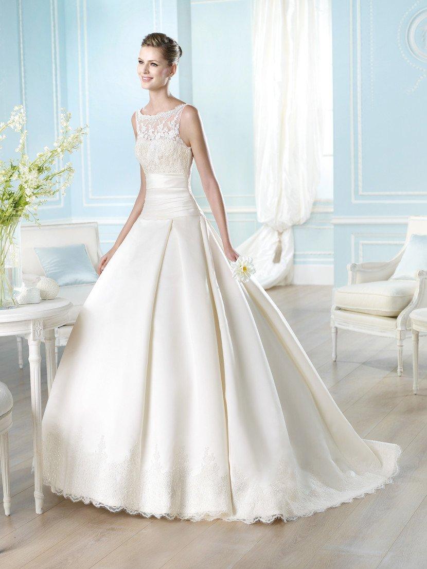 Свадебное платье Harold