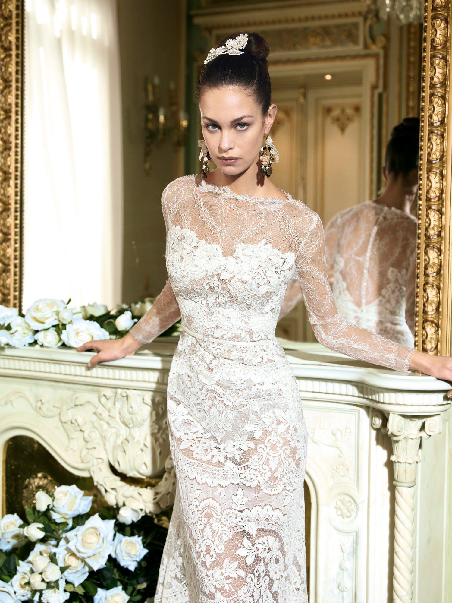 Купить Платье Свадебное Эксклюзивное