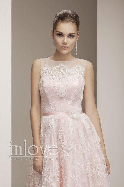 Вечернее платье no name стефани