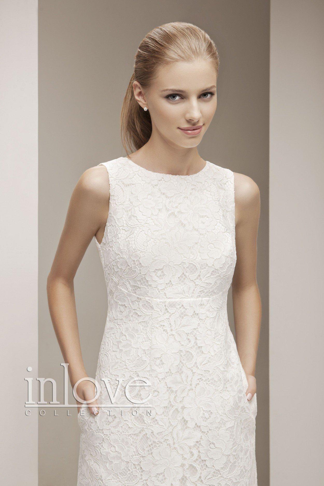 Свадебное платье noname твигги