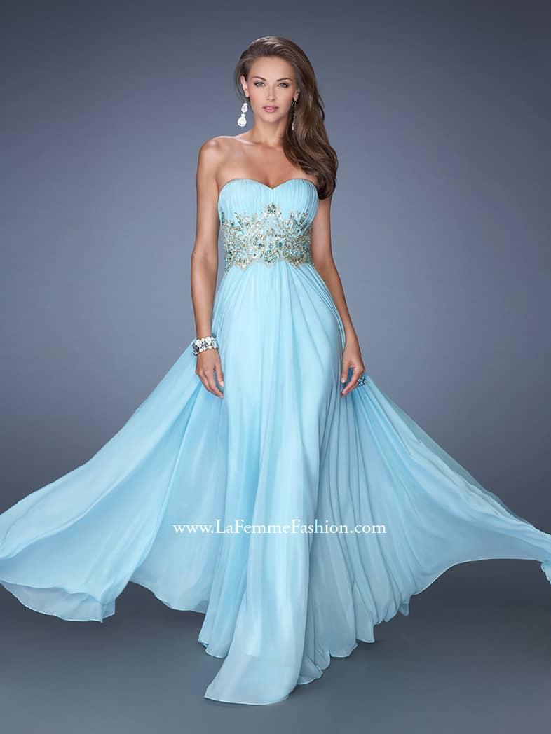 Недорогие и красивые вечерние платья
