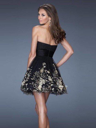 Лучшее коктейльное платье на выпускной!