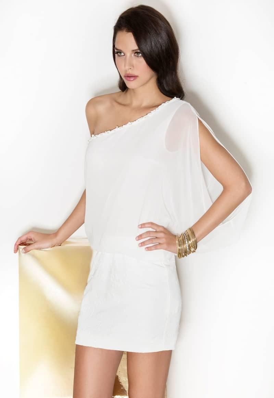 фото неординарного платья