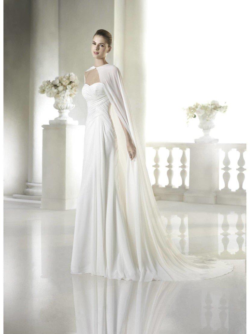 39df73baa93 Выбираем свадебное платье в греческом стиле