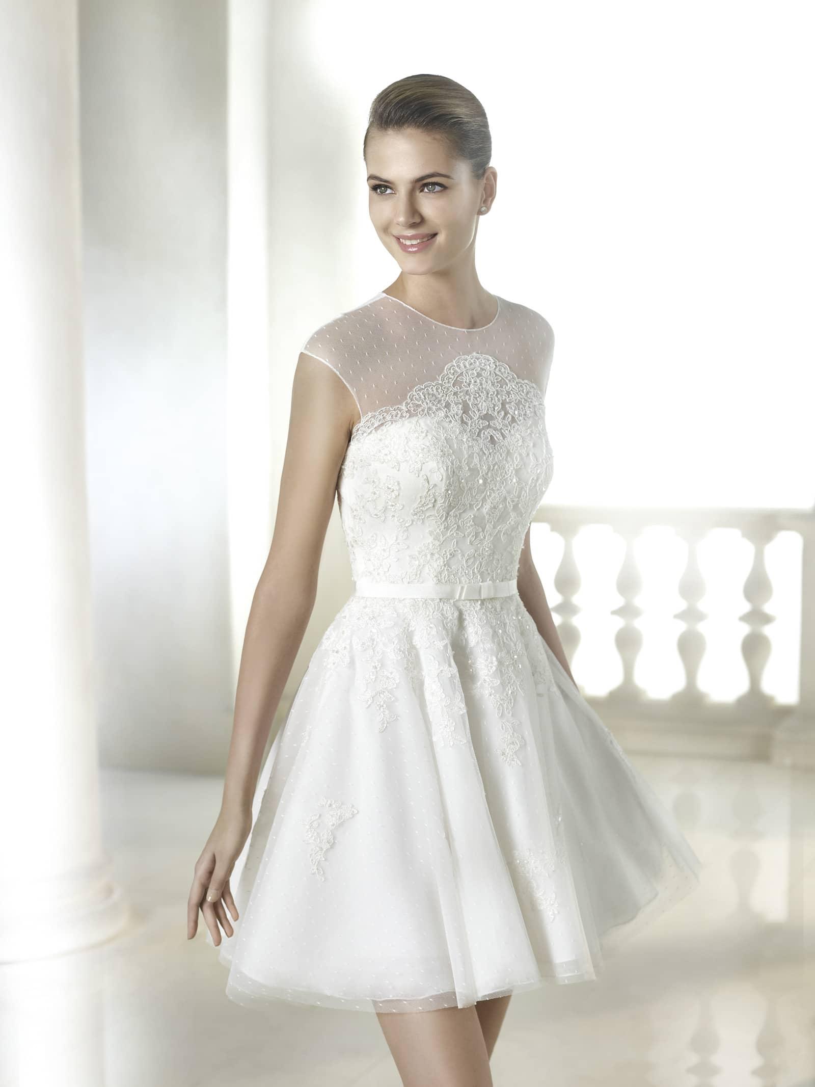 Свадебные Платья Короткие Недорого Купить В Москве