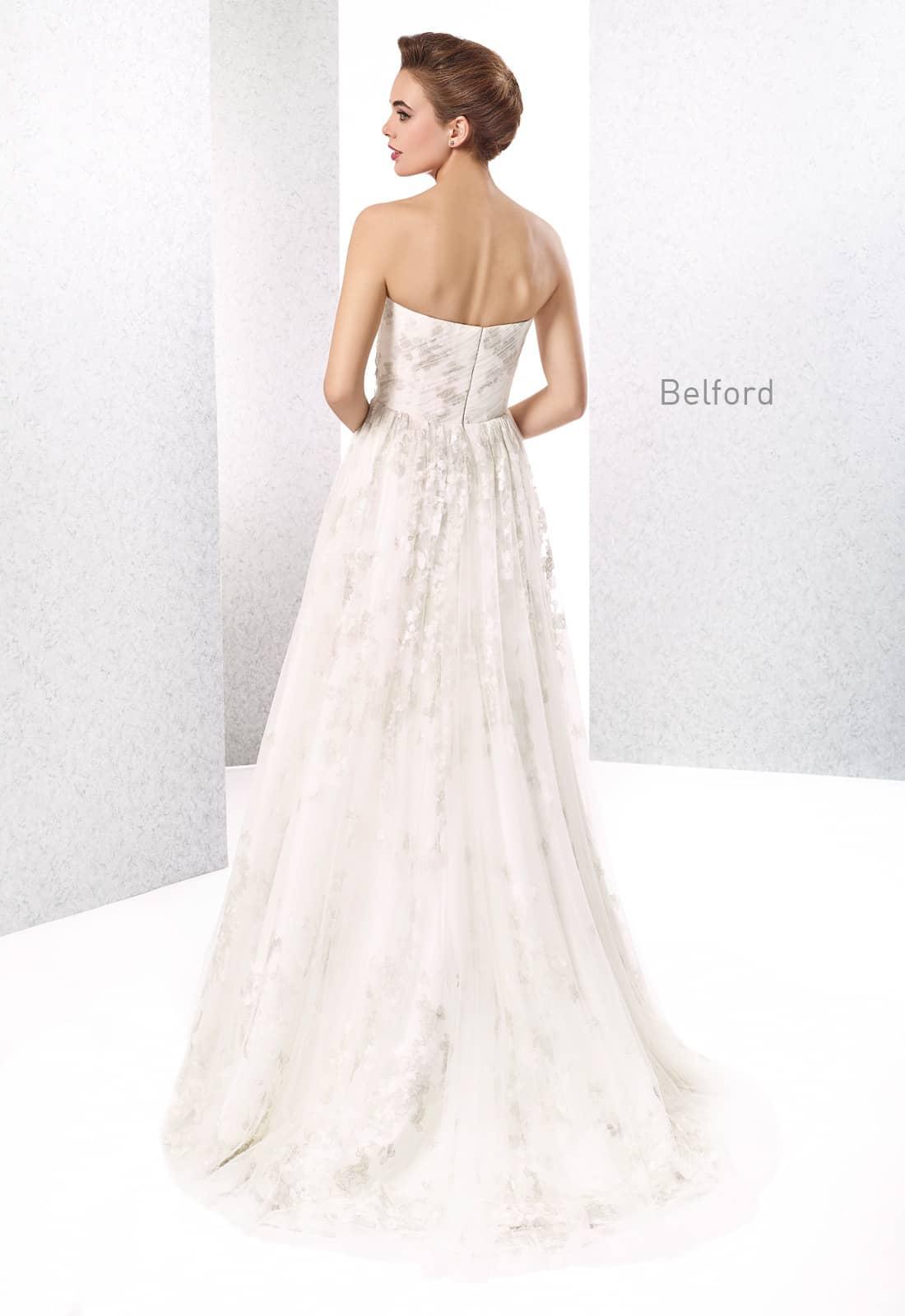 Patrick belford wedding