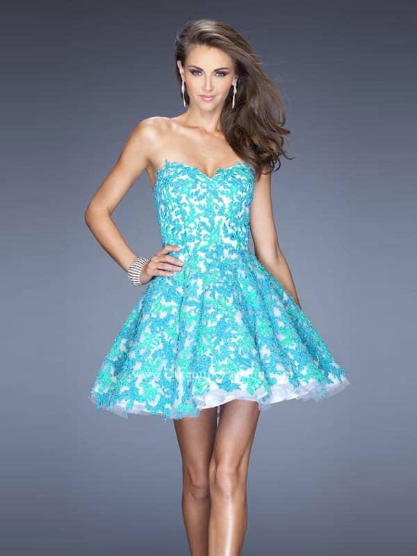Amazoncom teal bridesmaid dress Clothing Shoes amp Jewelry
