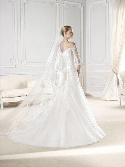 Свадебное платье La Sposa ENRICA.