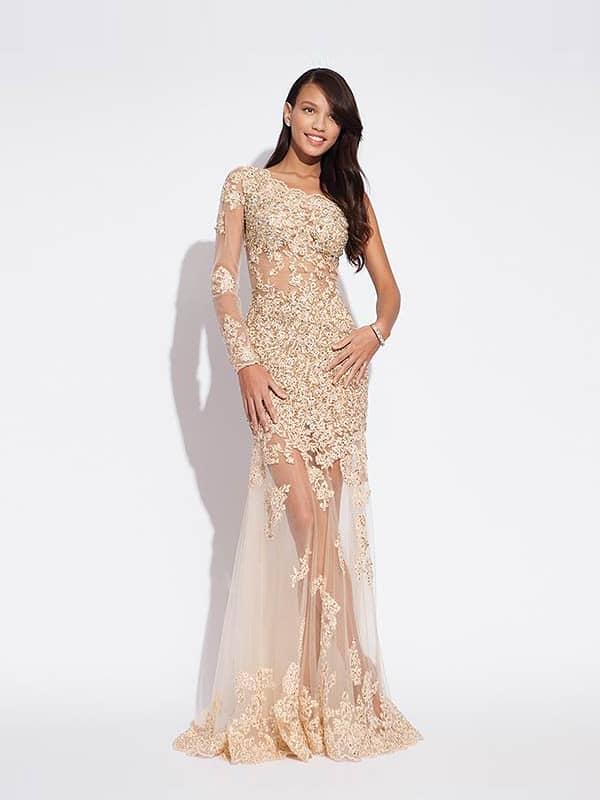 Джованни платье в пол