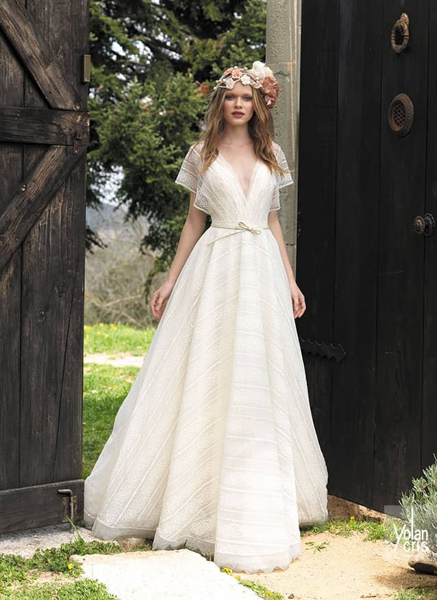 Ткани на свадебные платья в спб