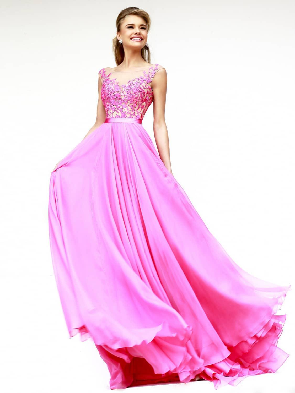 Платье вечернее верх кружево