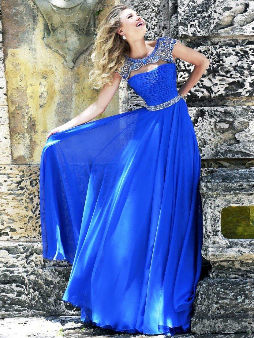 Выпускное платье SHERRI HILL.