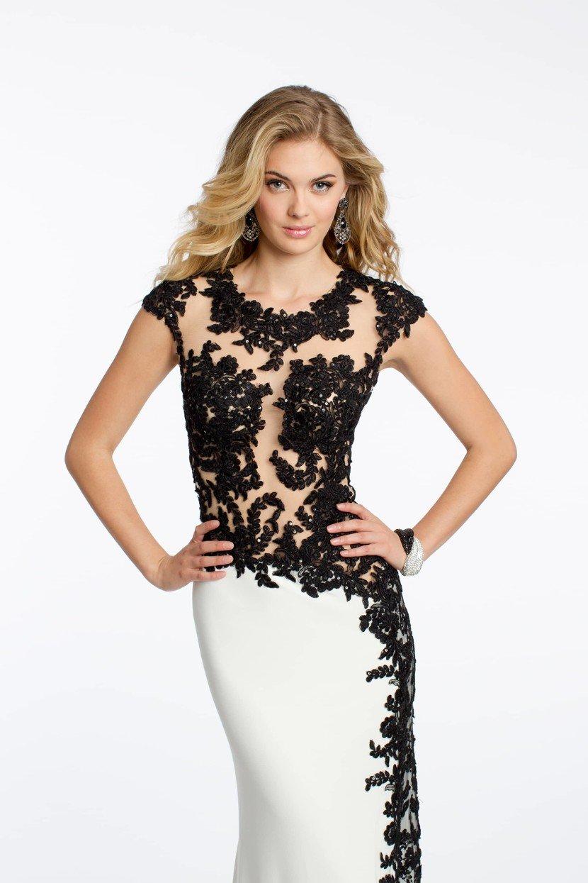 a8c9f0fd762 Эксклюзивная коллекция вечерних платьев Jovani