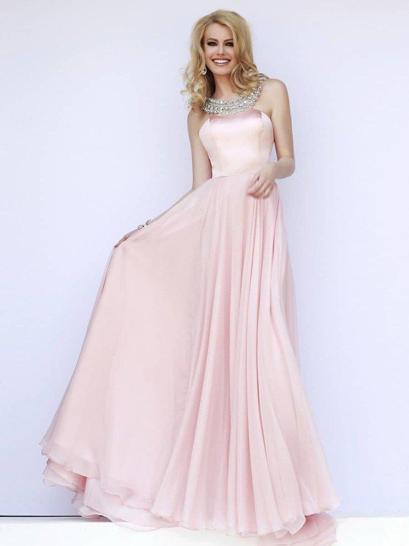 Вечернее платье Sherri Hill 11150.