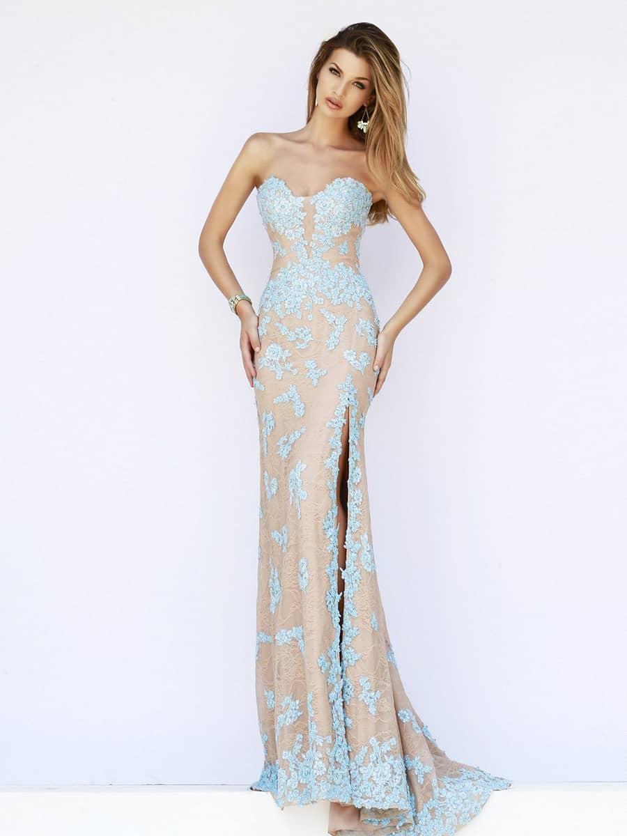 Шерри хилл выпускные платья 2016
