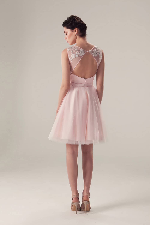 Короткое свадебное платье изоражения