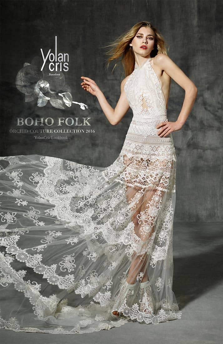 d86d9487877 Свадебные платья новой коллекции соответствуют принципу «Prêt à Couture».  Это сочетание современной тенденции на создание демократичной моды