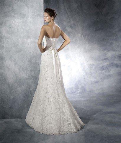 Свадебное платье  «русалка» TAMARA by White One.