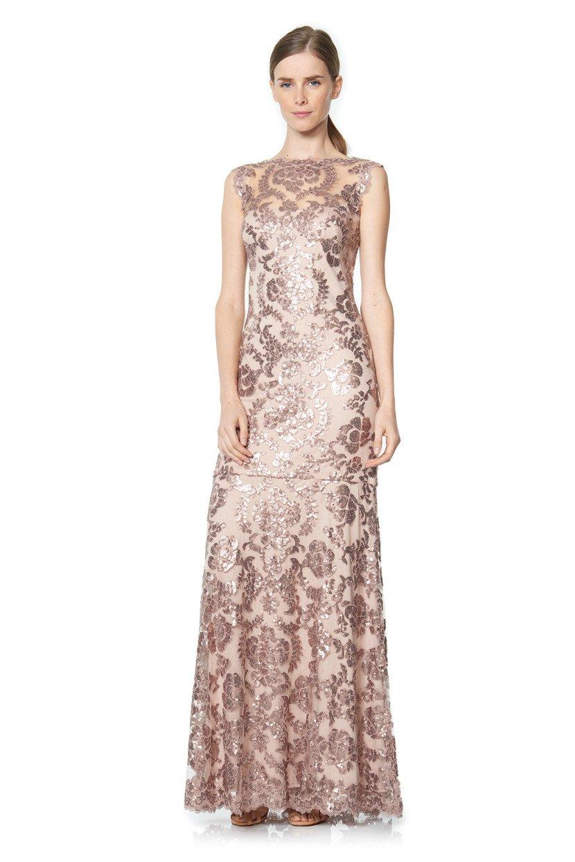 Какого цвета платье матери невесты