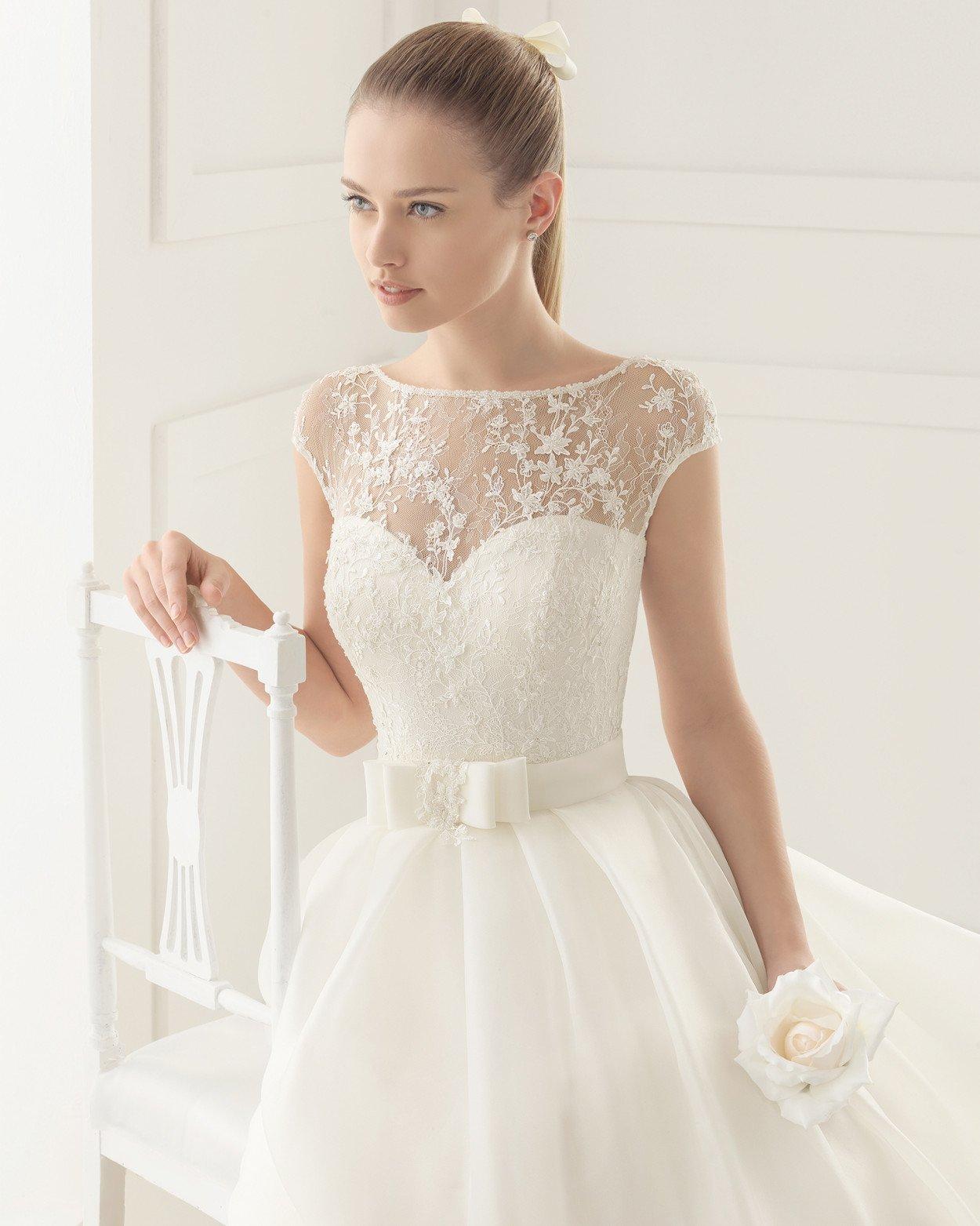 Купить Свадебное Пышное Платье Со Шлейфом