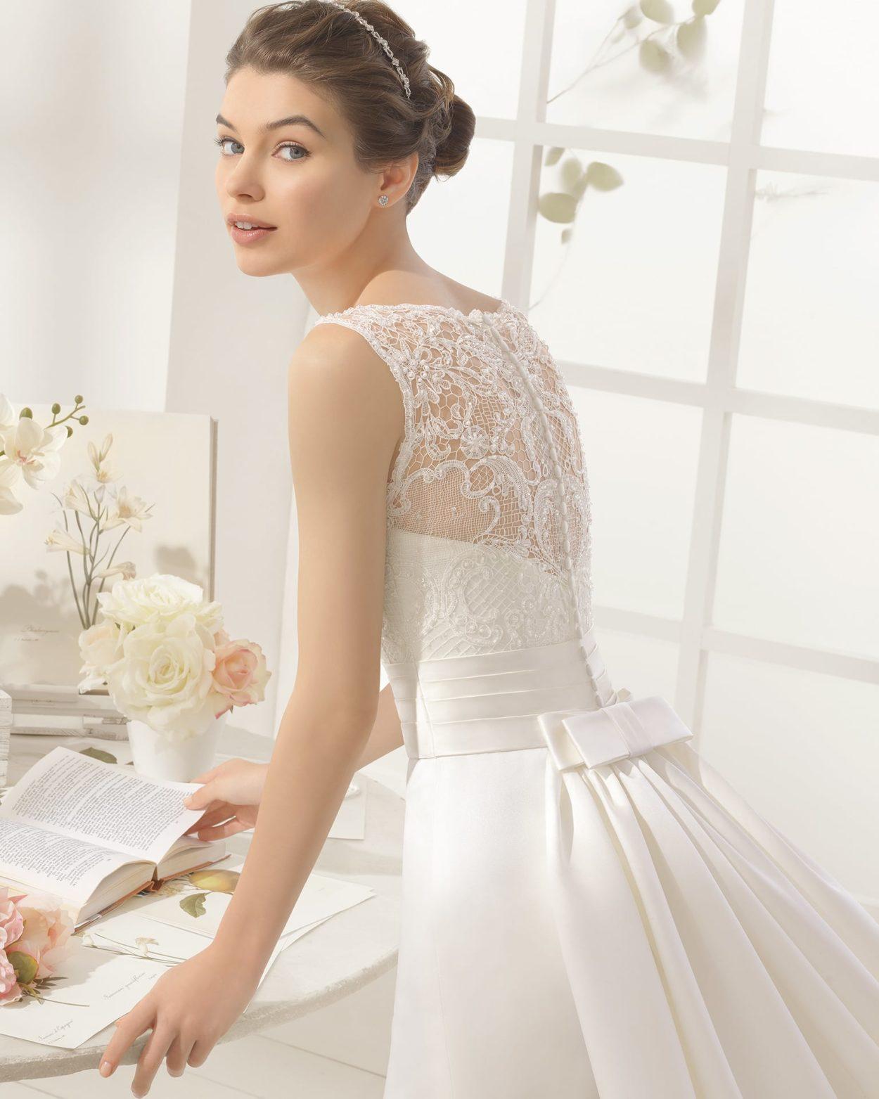 Aire свадебное платье