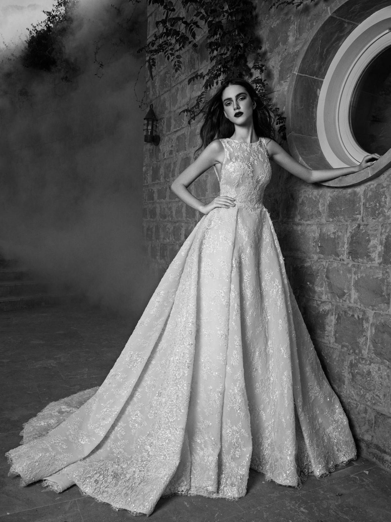 Zuhair Murad Купить Свадебное Платье