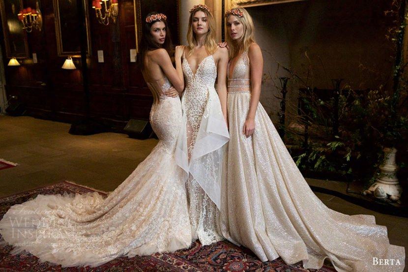 Свадебное платье из за границы