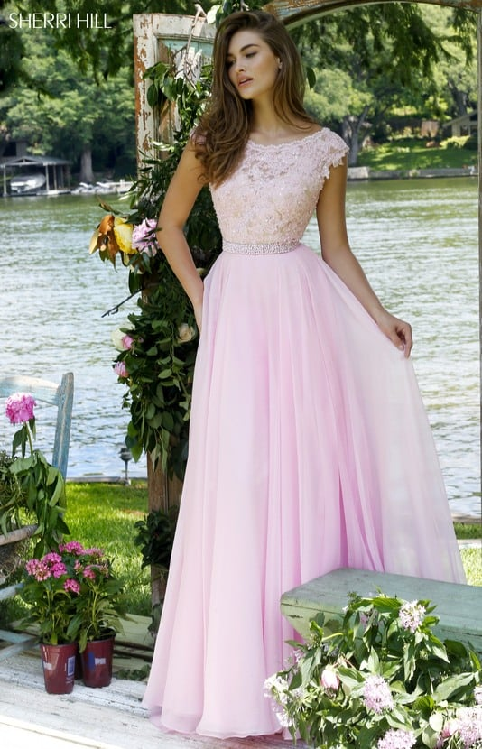 The Dress Studio Prom Dresses UK Sherri Hill Manchester - akross.info