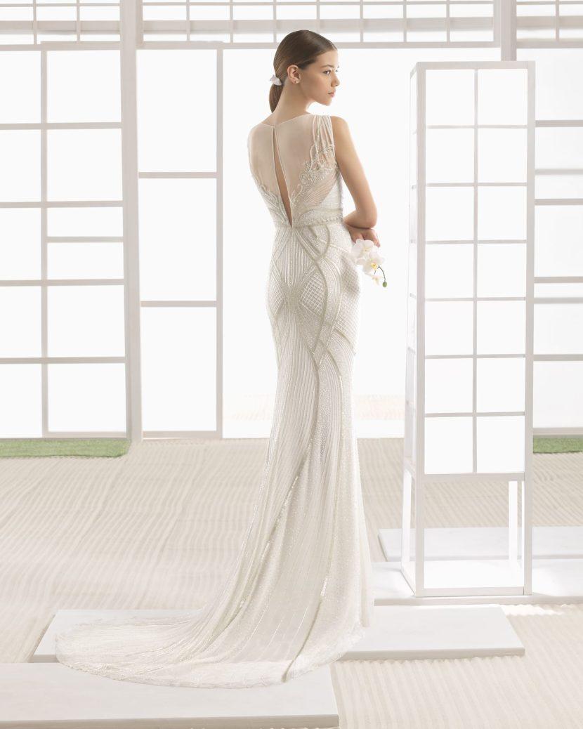 Sarah derosa wedding