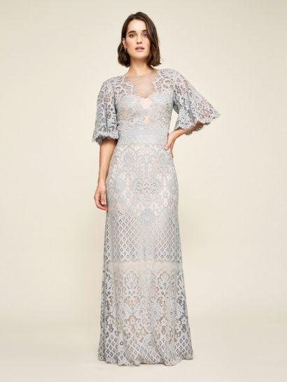 5861f2a56ffa Вечерние платья на свадьбу ( 51 платьев ) в салоне вечерних платьев ...