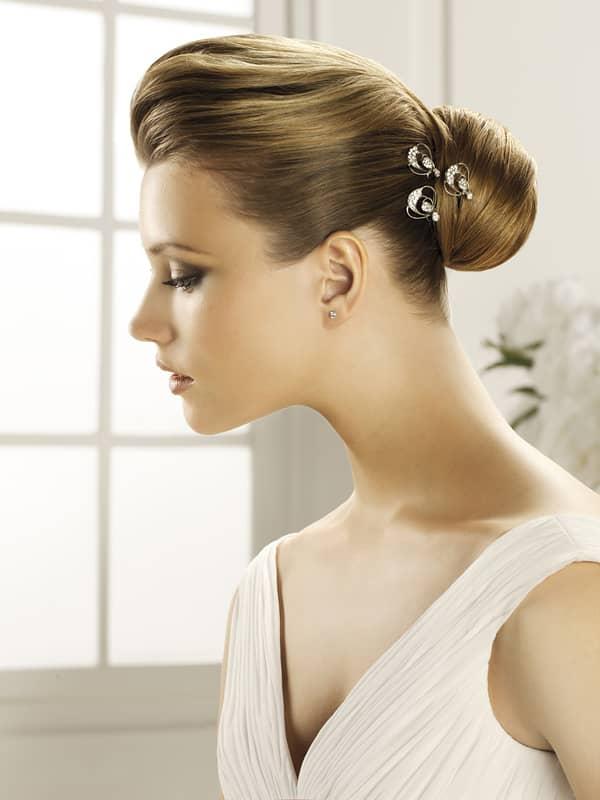 ✓ Свадебный аксессуар для волос T15-2476. ✆ +7 495 627 62 42 ★ Салон Виктория Ⓜ Арбатская Ⓜ Смоленская