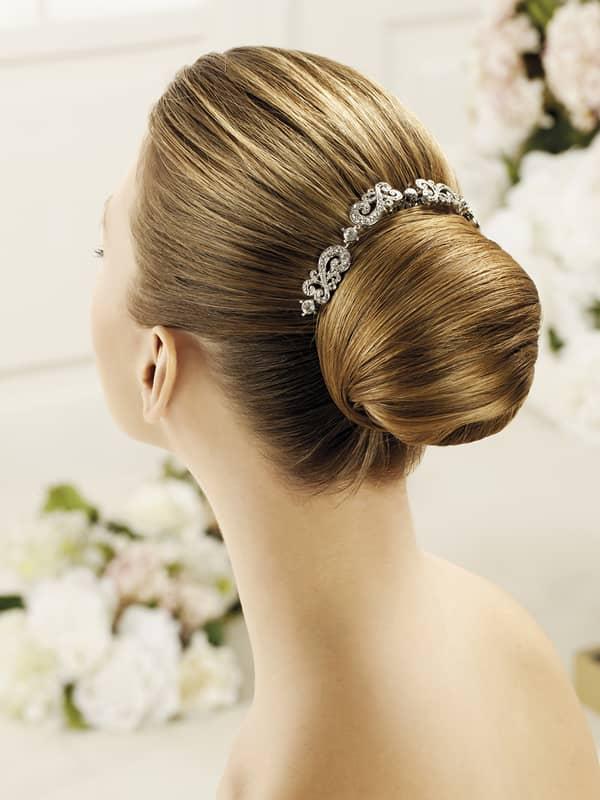 ✓ Свадебный аксессуар для волос T20-2441. ✆ +7 495 627 62 42 ★ Салон Виктория Ⓜ Арбатская Ⓜ Смоленская