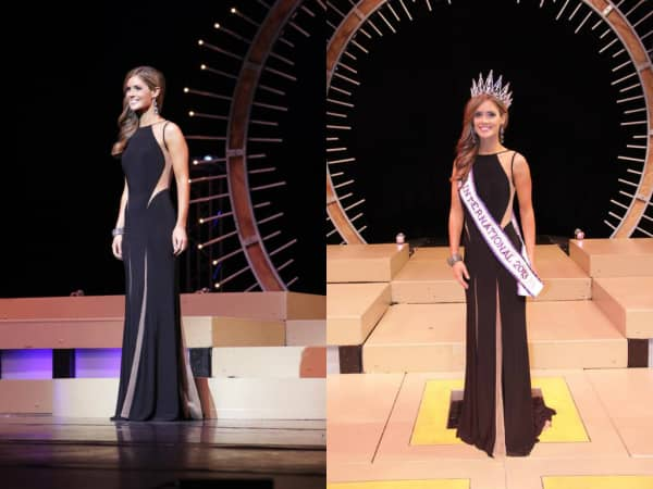 Miss International 2013 года Джесс Ладуйе