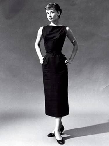 23c746c2d7a Маленькое черное платье