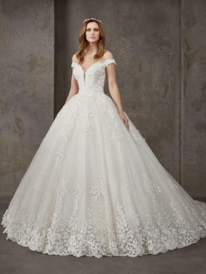 5cec2187430c623 Дорогие свадебные платья - каталог элитных свадебных платьев ( 64 ...