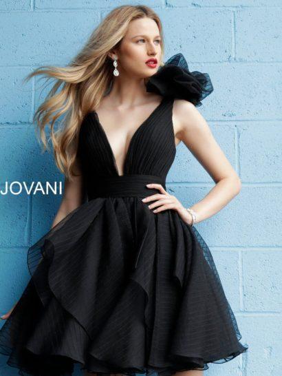 21433d259d129ed Короткие вечерние платья ( 56 платьев ) в салоне вечерних платьев ...
