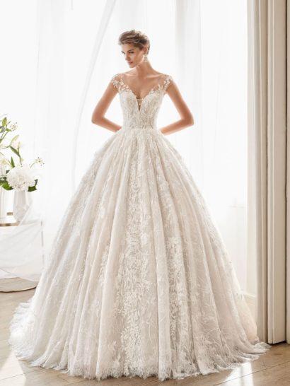 64355a6c3cb Дорогие свадебные платья - каталог элитных свадебных платьев ( 64 ...